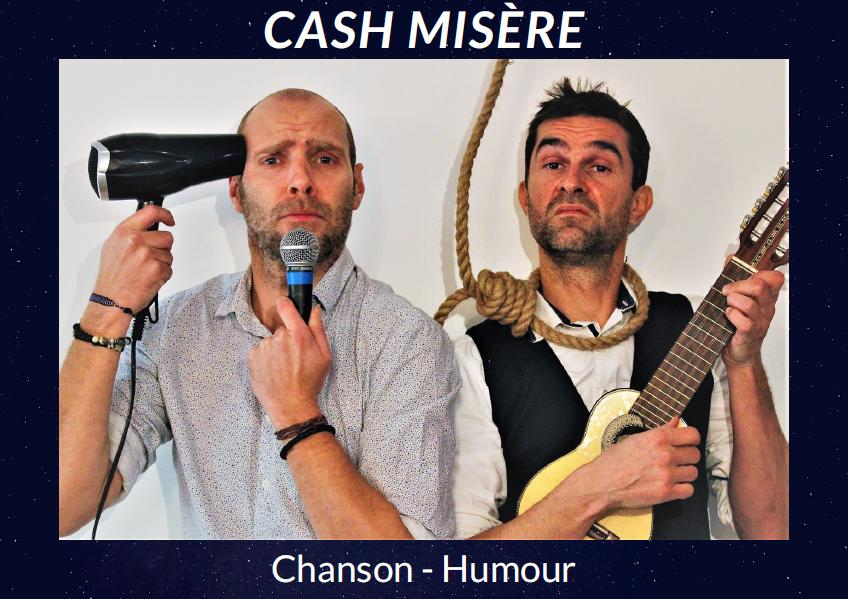 Parole Production - Cash Misère
