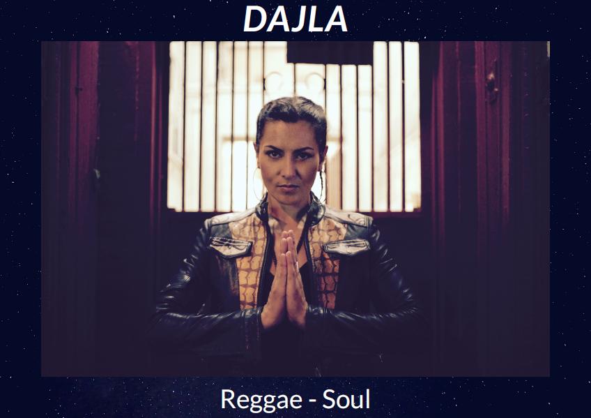 Parole Production - Dajla