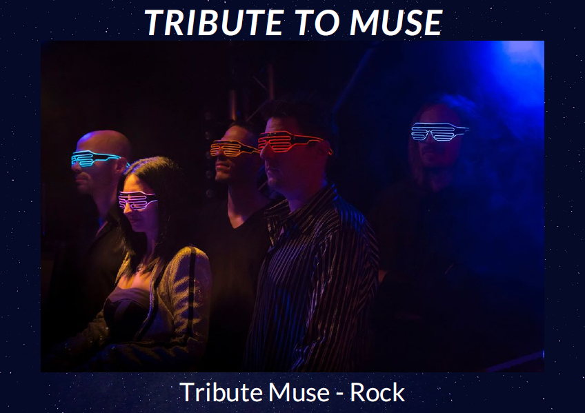 Parole Production - EMuse - A Tribute to Muse